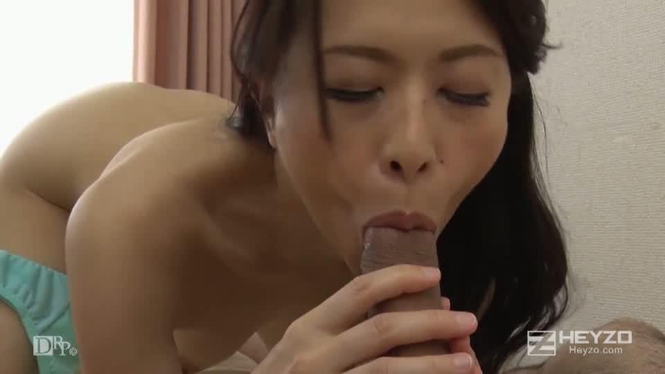 セックスシェアハウス~入居の条件は性交!?~ - 井上綾子【69 指マン フェラ抜き】