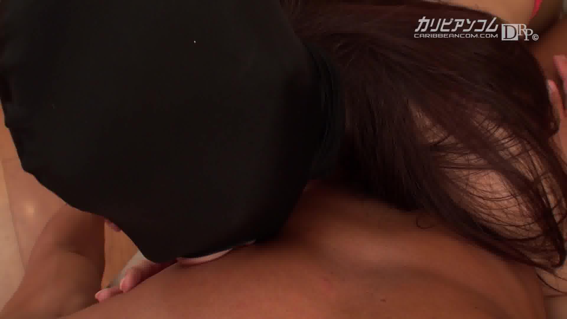 性欲処理マゾマスク ~男根さまを欲しがる潮吹き巨乳~ - 性欲処理マゾマスク 09号【巨乳・ボンテージ・潮吹き】