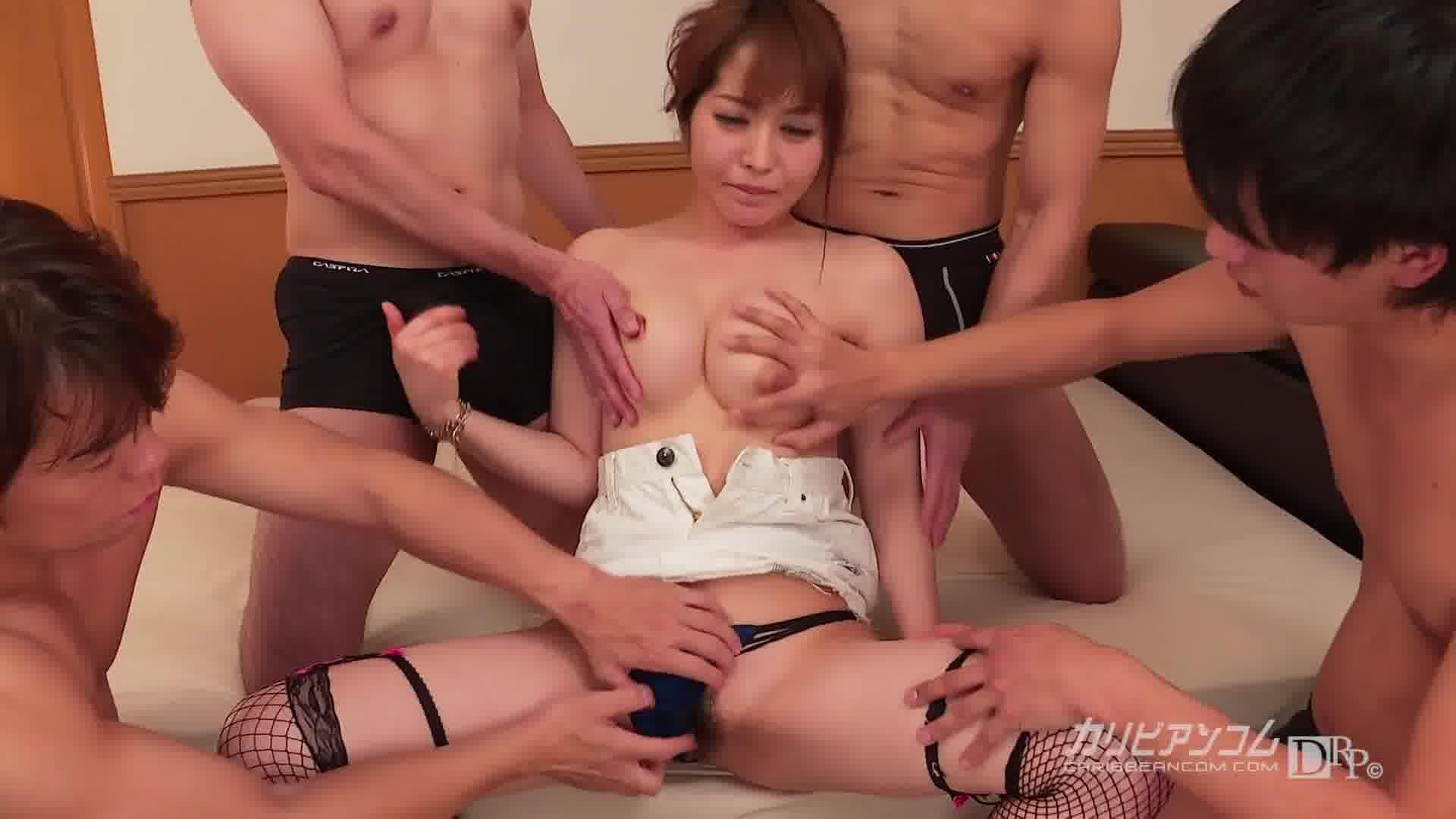 ダイナマイト こころ- こころ【痴女・巨乳・3P】