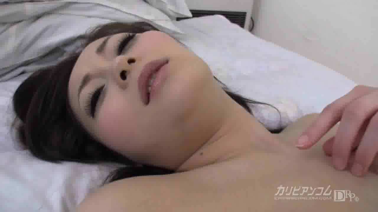 CRB48 Vaginner ~ヴァギナー~ - 河西ちなみ【ハメ撮り・クスコ・中出し】