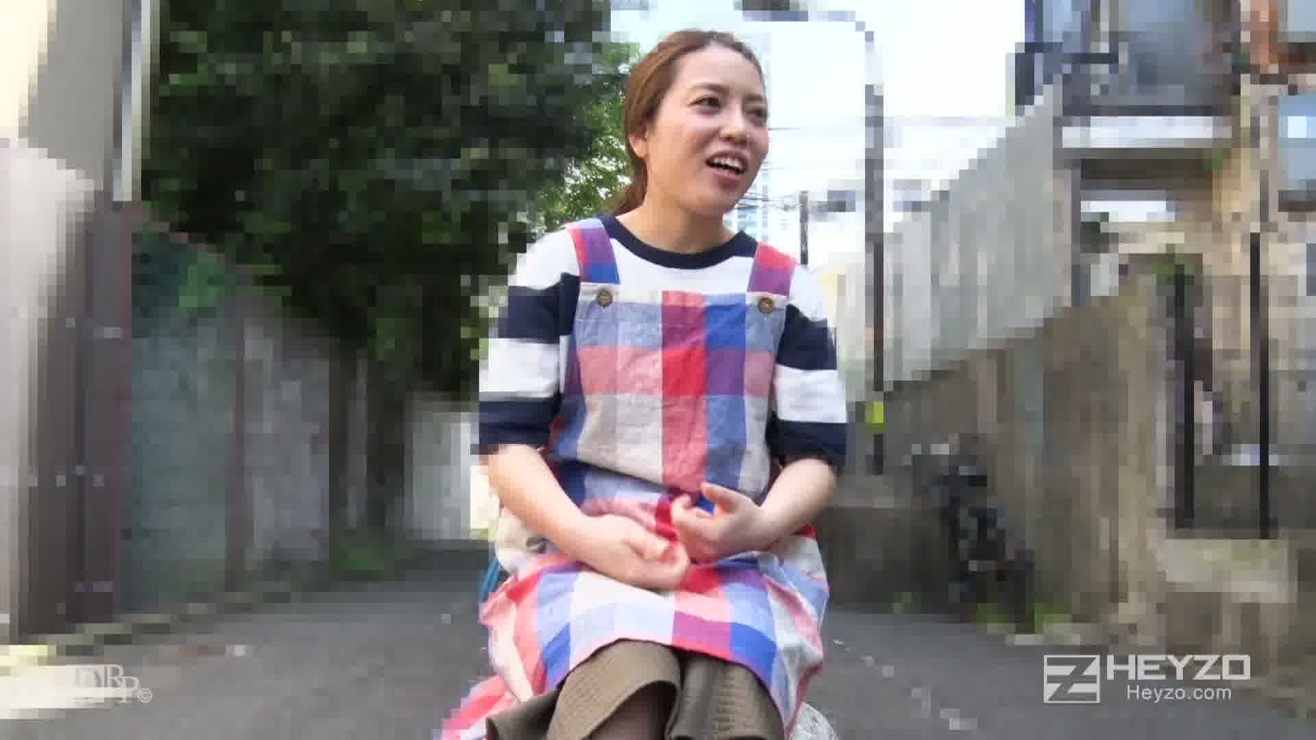 美人保育士さんにボクのムスコのお世話をお願いしてみました - 湊純恋【いたずら 手コキ フェラ】