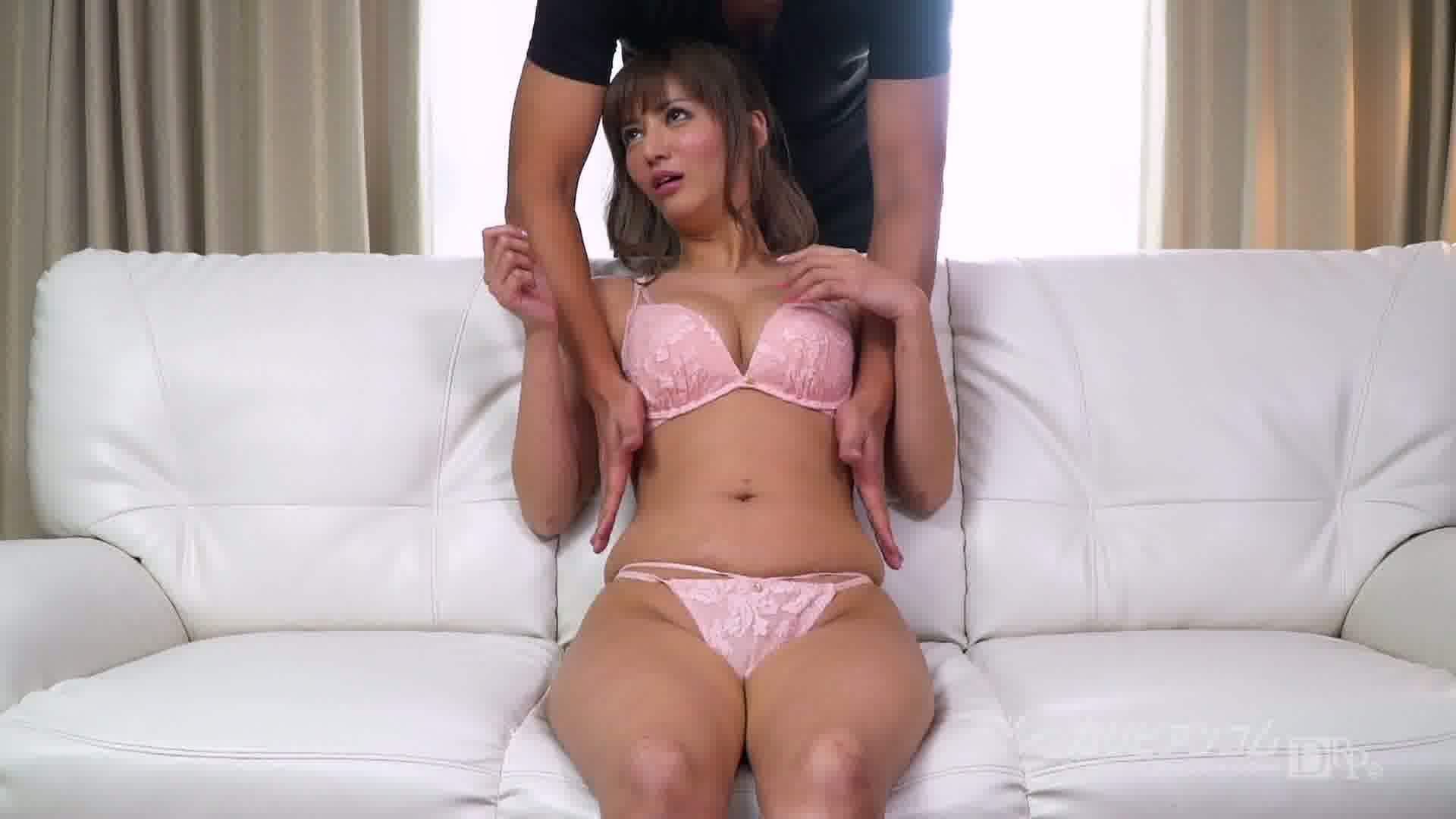 スペンス乳腺初体験 ~疑ってすみません、刺激されるとセックスも気持ちいい!~ - 麻生希【ギャル・巨乳・69】
