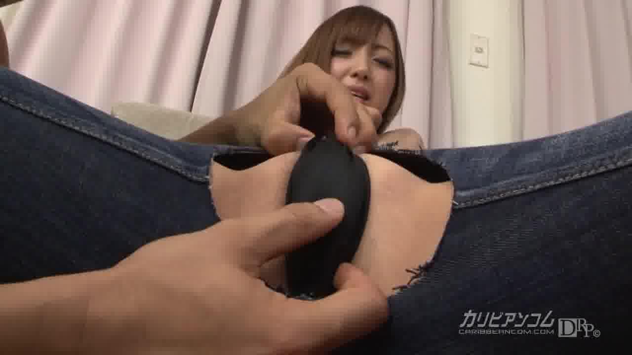 美★ジーンズ Vol.23 - 星崎アンリ【スレンダー・美脚・中出し】