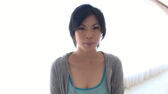 はだかの履歴書 青山沙希【青山沙希】