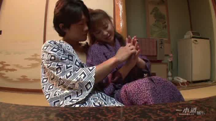 ぶらり淫湯紀行 パート2【つかもと友希】