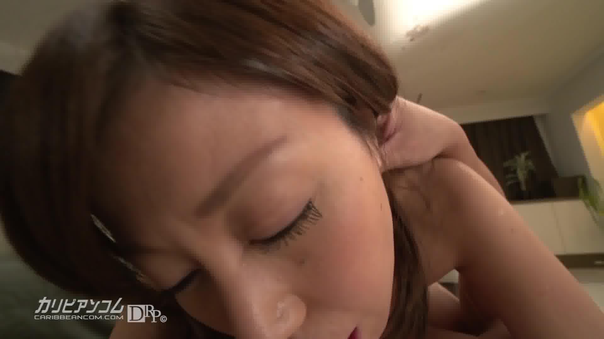 秋野千尋がぼくのお嫁さん - 秋野千尋【巨乳・パイズリ・中出し】
