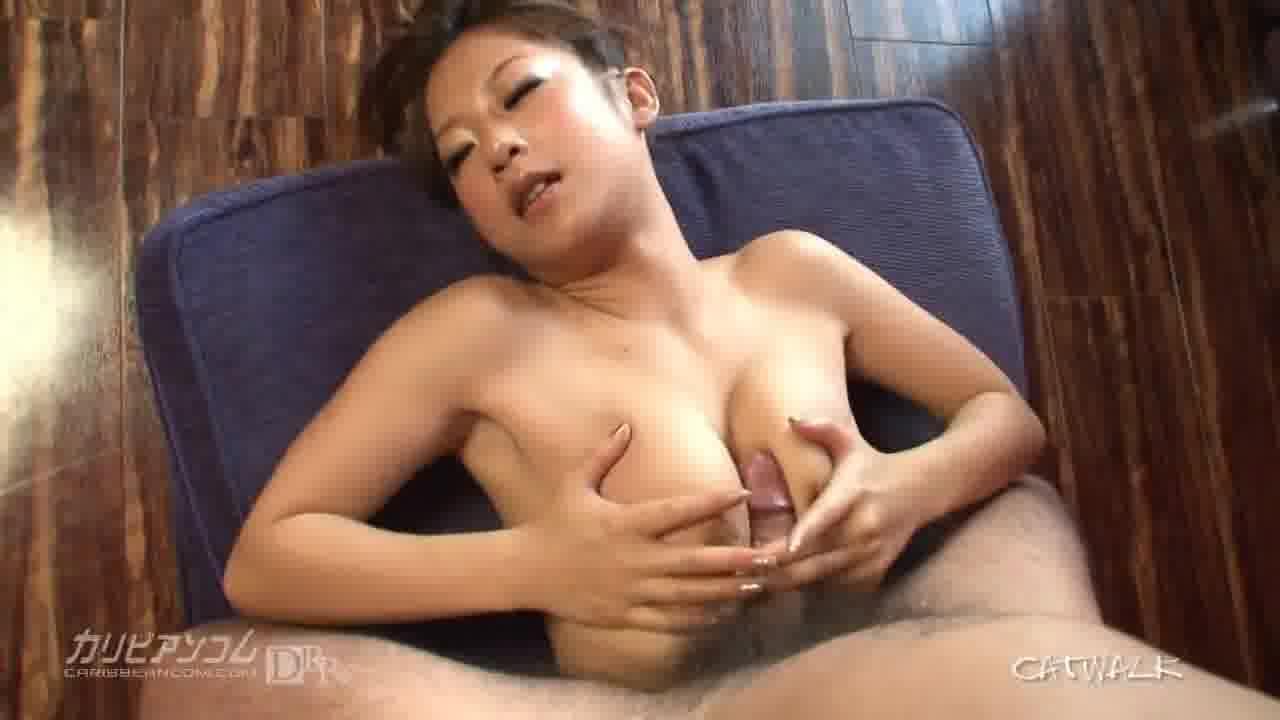 美女便器誕生 - 鈴木さとみ【巨乳・パイズリ・潮吹き】