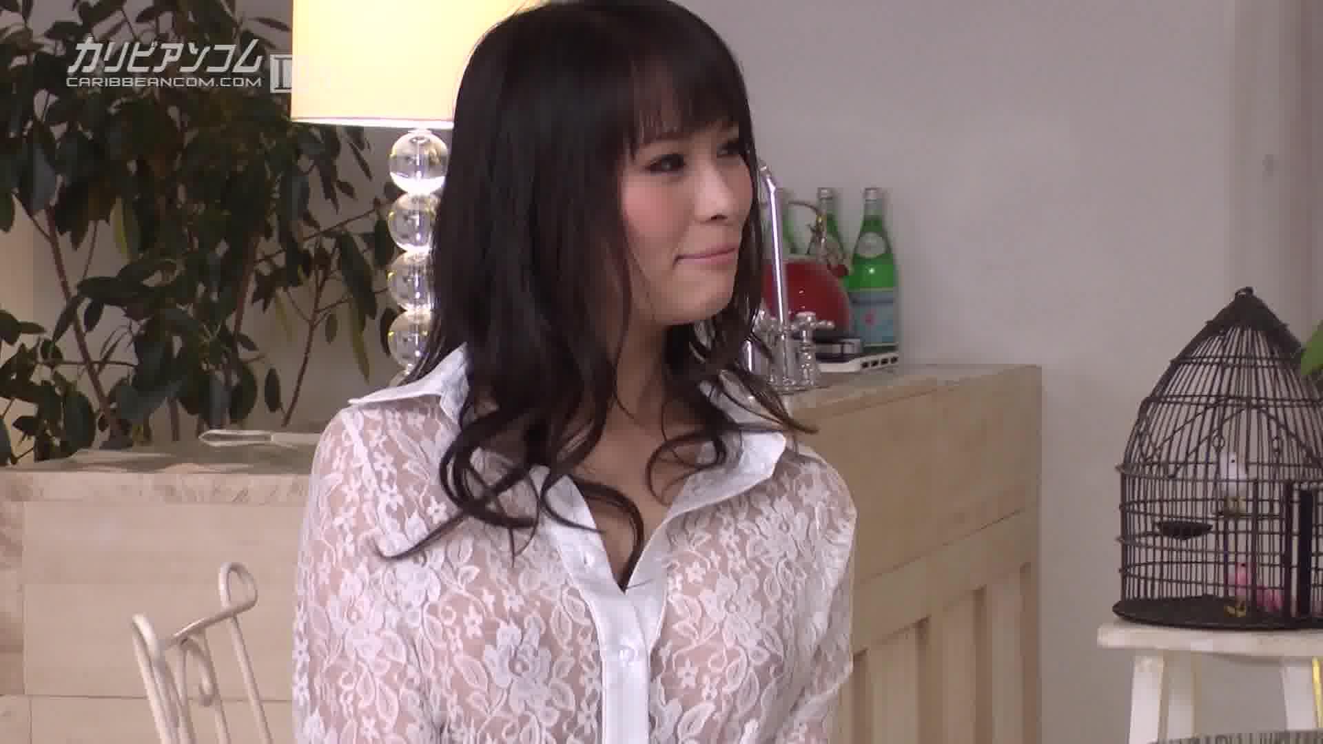 魔性の乳 - 真木今日子【痴女・乱交・中出し】