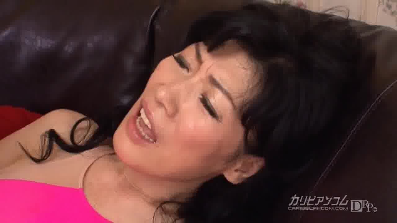 日本最古のレースクイーン 後編 - 星杏奈【パイズリ・スレンダー・3P】