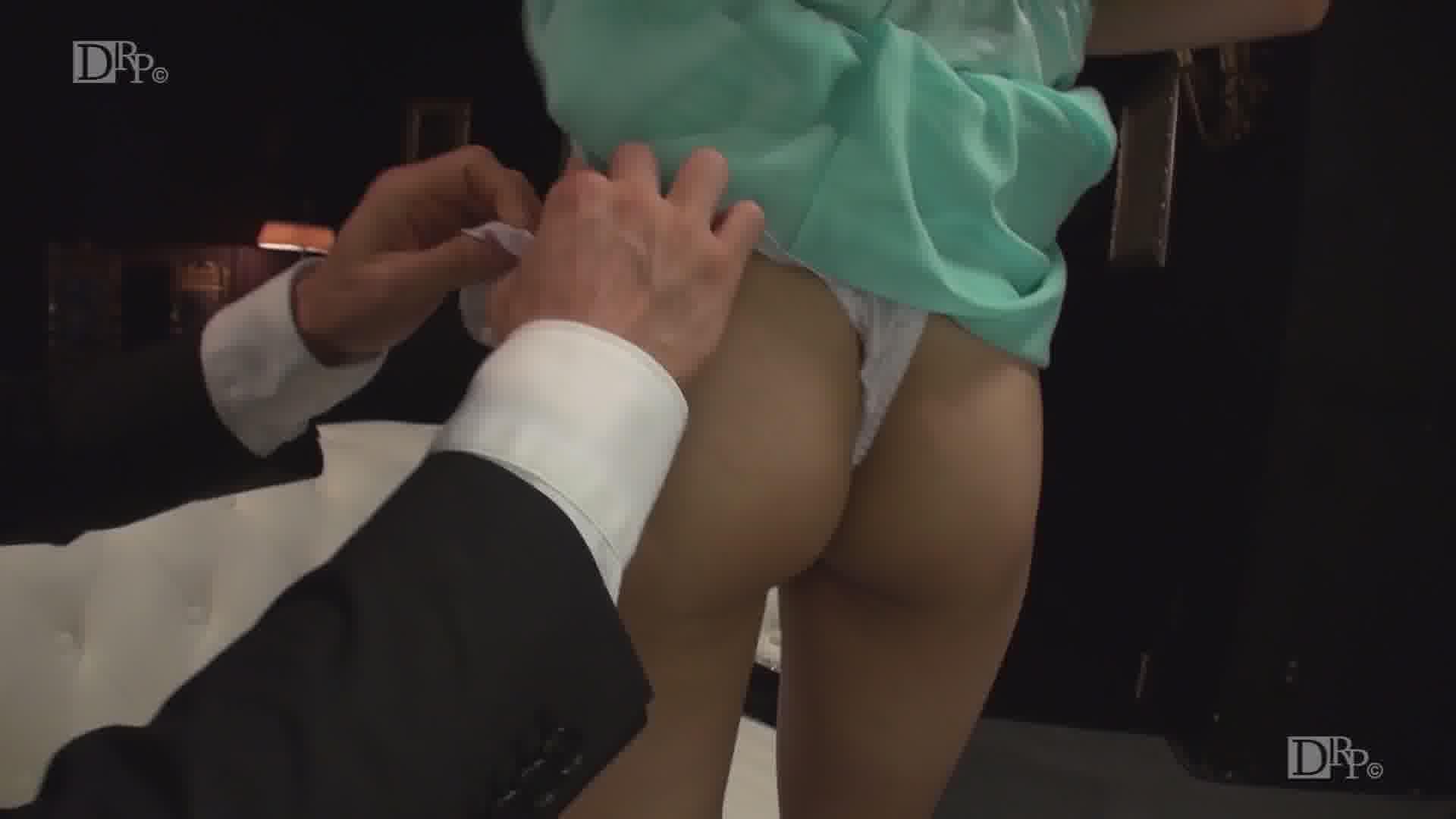 狙った男を性の虜するNo.1キャバ嬢 - 羽田真里【美乳・スレンダー・中出し】