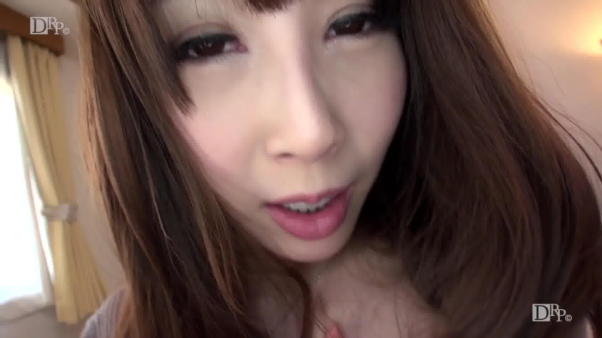憧れのAV女優とバーチャルデート - 希咲あや【美乳・スレンダー・中出し】