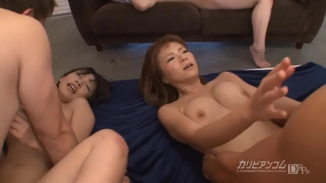 巨乳で痴女で絶品ボディの女たち Vol.8 - 美緒みくる【痴女・巨乳・中出し】