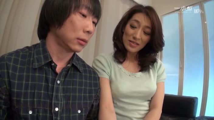淫乱人妻のどM奮闘記【松本まりな】