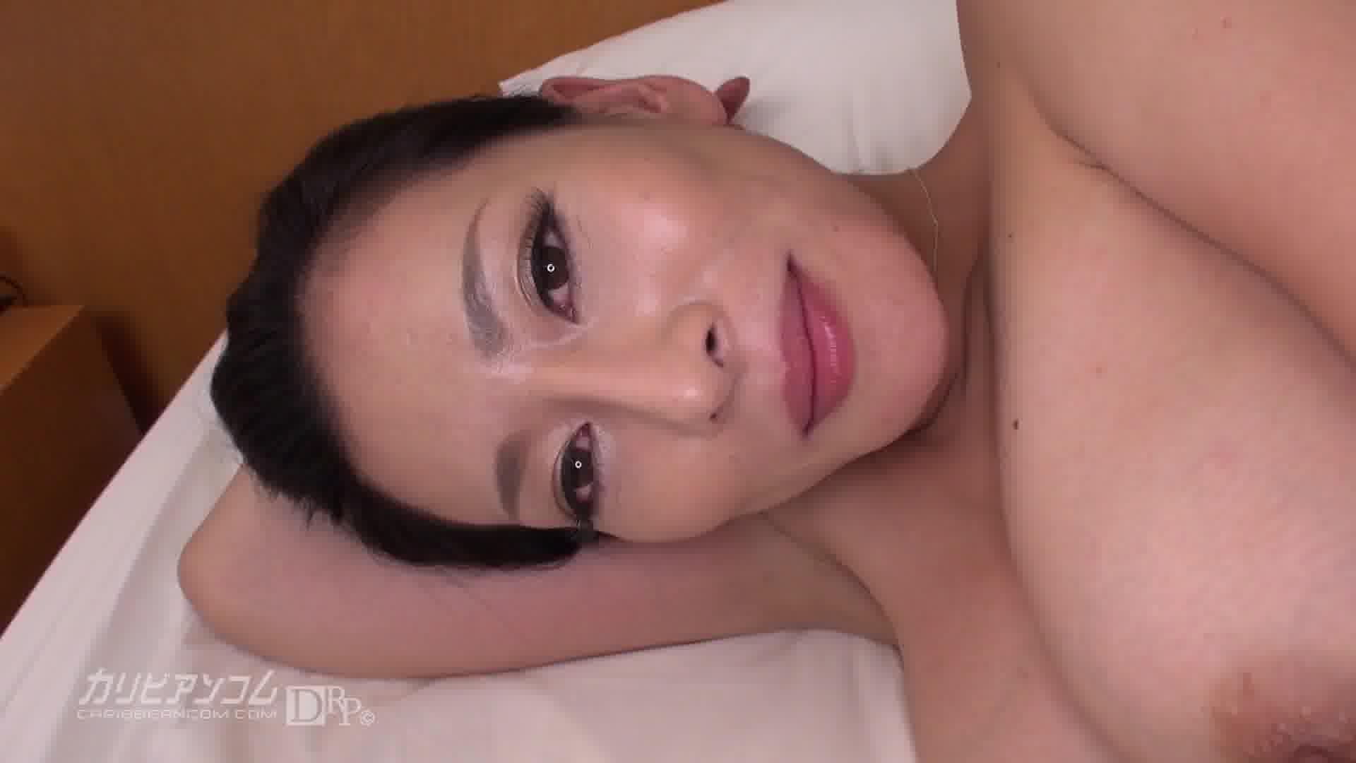 女熱大陸 File.034 - 北島玲【痴女・ハメ撮り・巨乳】