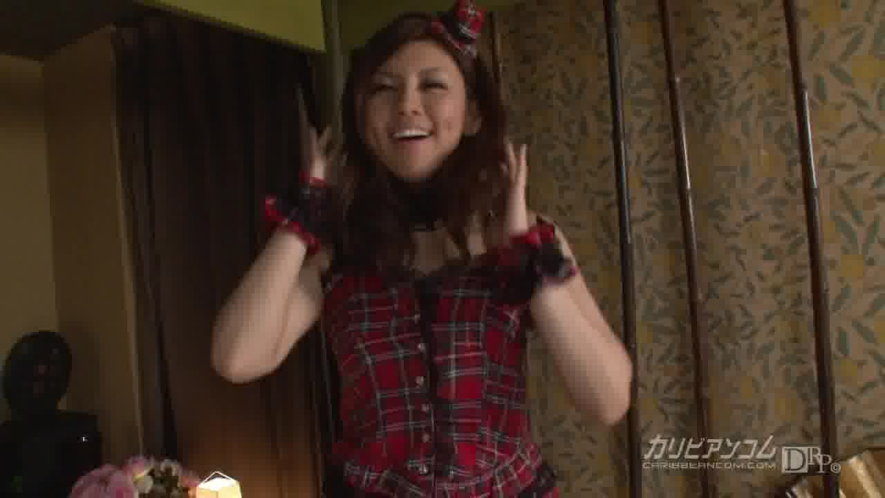地下アイドル枕営業 - 松下紗弓【巨乳・中出し・初裏】