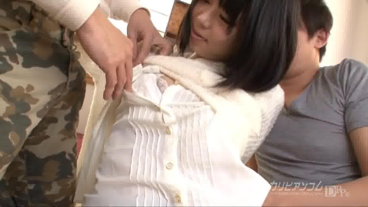 僕のカテキョは枢木みかん - 枢木みかん【女教師・巨乳・初裏】