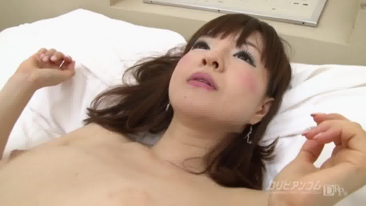 写ハメ Vol.3 - 川嶋あゆ【3P・バイブ・中出し】