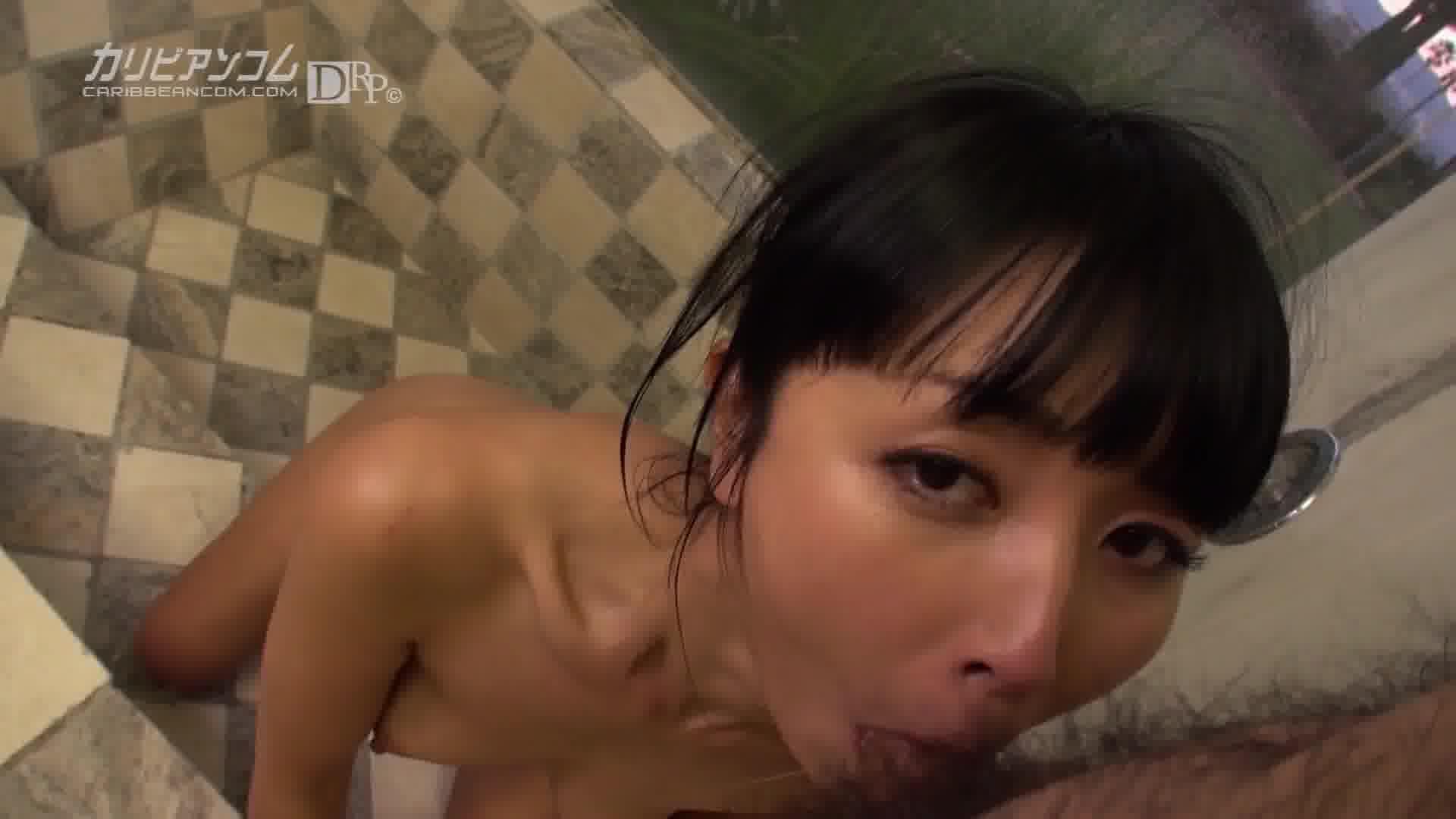 まりかと本物彼氏のリア充ライフ - まりか【スレンダー・イラマチオ・中出し】