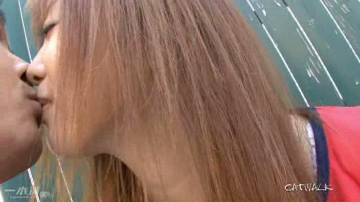 卒業記念に汚された女子校生【加護範子】