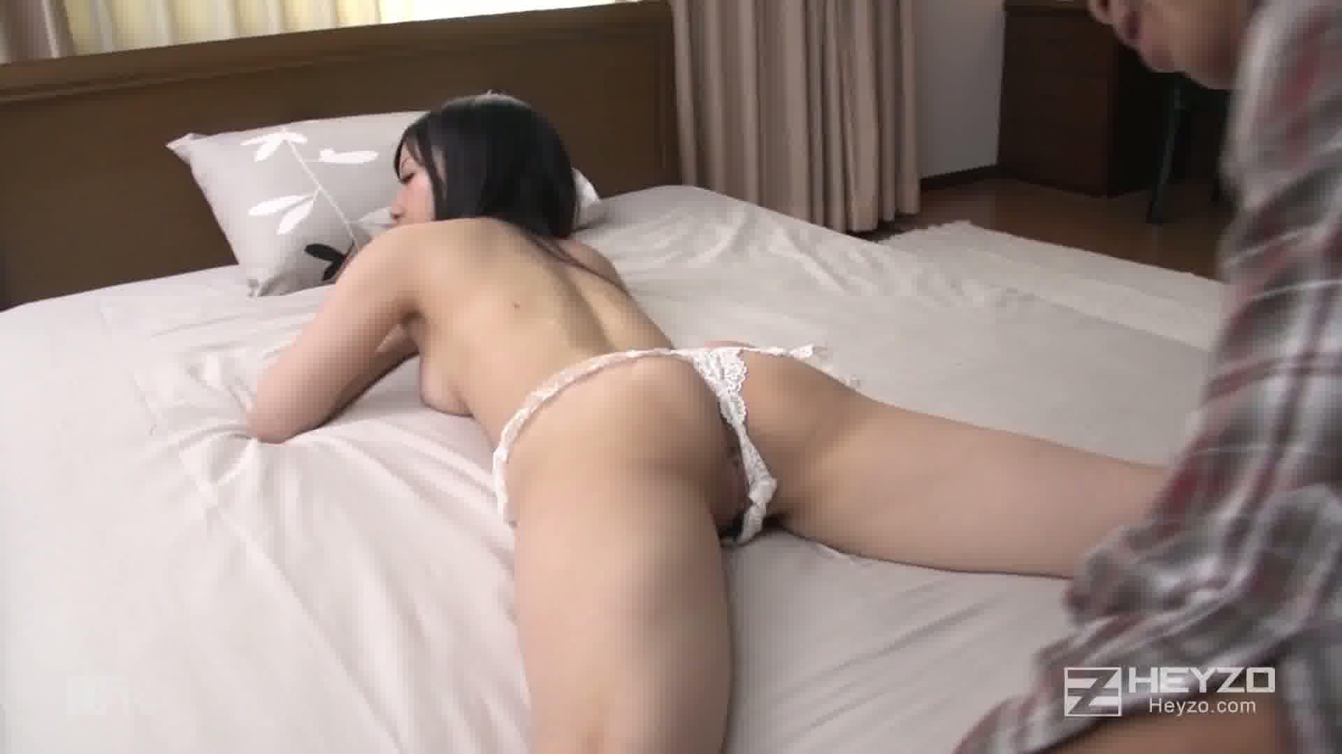 キセキノオッパイ - みなみ愛梨【指マン クンニ フェラ パイズリ 正常位】