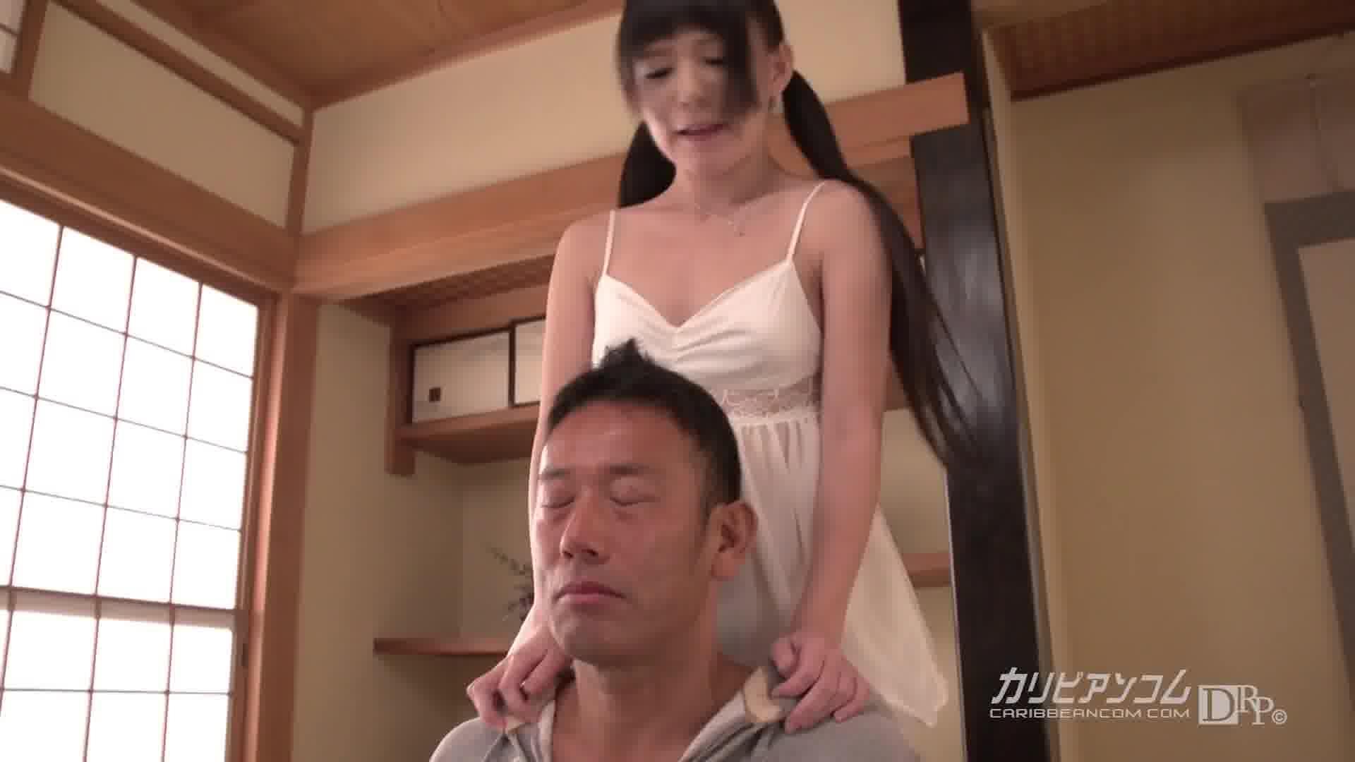 マリエを無視するなんて、激オコぷ~ - 小西まりえ【パイパン・パイズリ・イラマチオ】