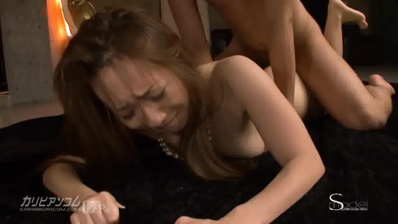 生徒を食べちゃうマドンナ先生 後編 - 七瀬かずみ【女教師・痴女・潮吹き】