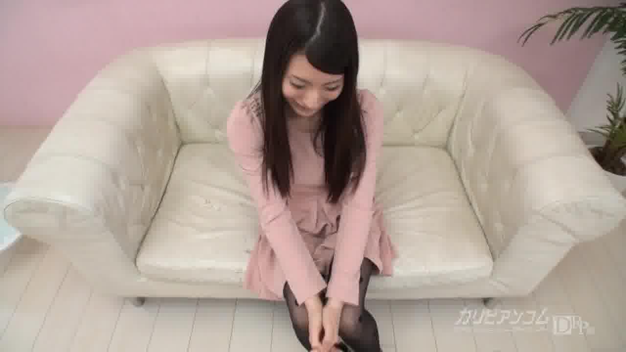 着エロアイドルの無毛恥丘 - ふわりゆうき【ギャル・アイドル・中出し】