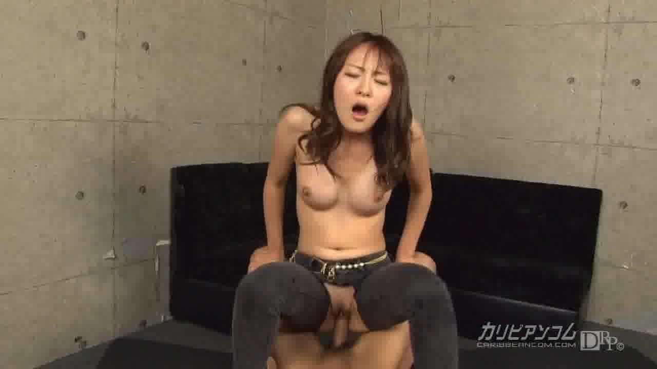 美★ジーンズ Vol.22 - 藤井未来【スレンダー・潮吹き・中出し】