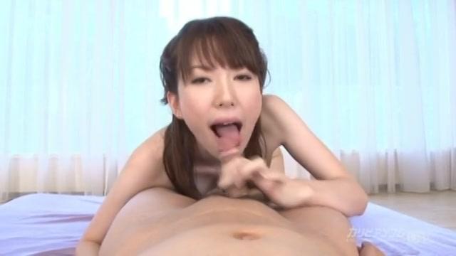 ヌルヌルでEキモチ - 波多野結衣【巨乳・潮吹き・中出し】
