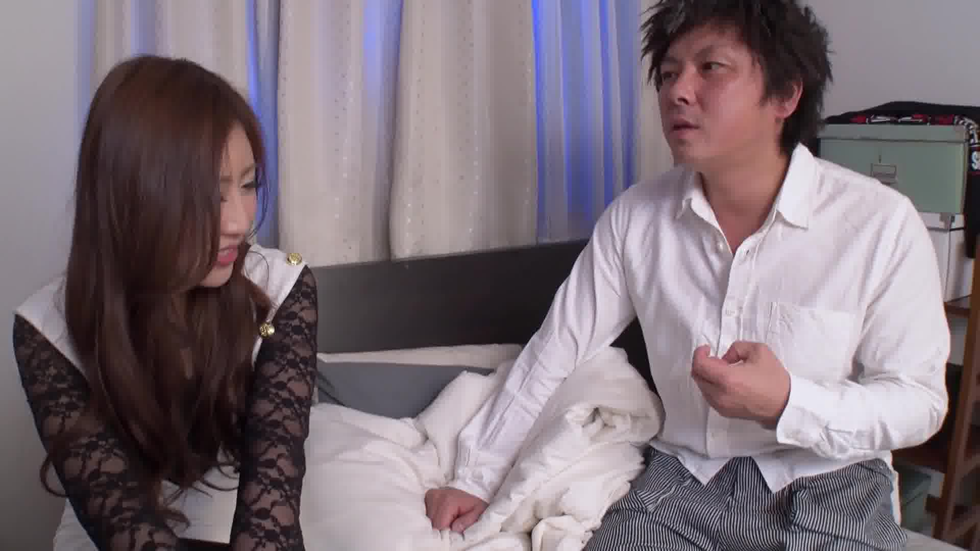 あんたの夢をハメたろか 2020 – 神尾舞【ギャル・巨乳・中出し】