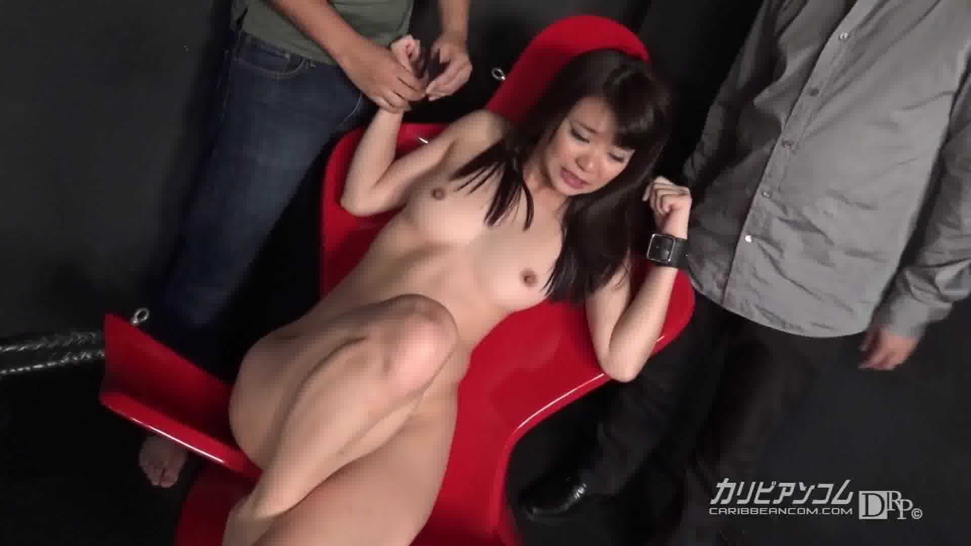 獄畜17 ~美女の恥肉塊~ - 夢実あくび【美乳・バイブ・ハード系】