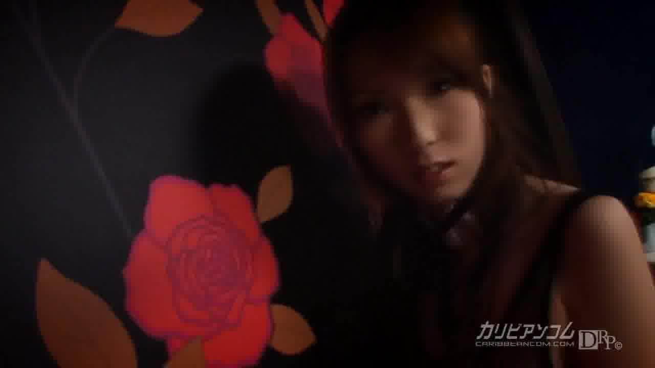 カリビアンキューティー Vol.20 - 波多野結衣【巨乳・3P・イラマチオ】