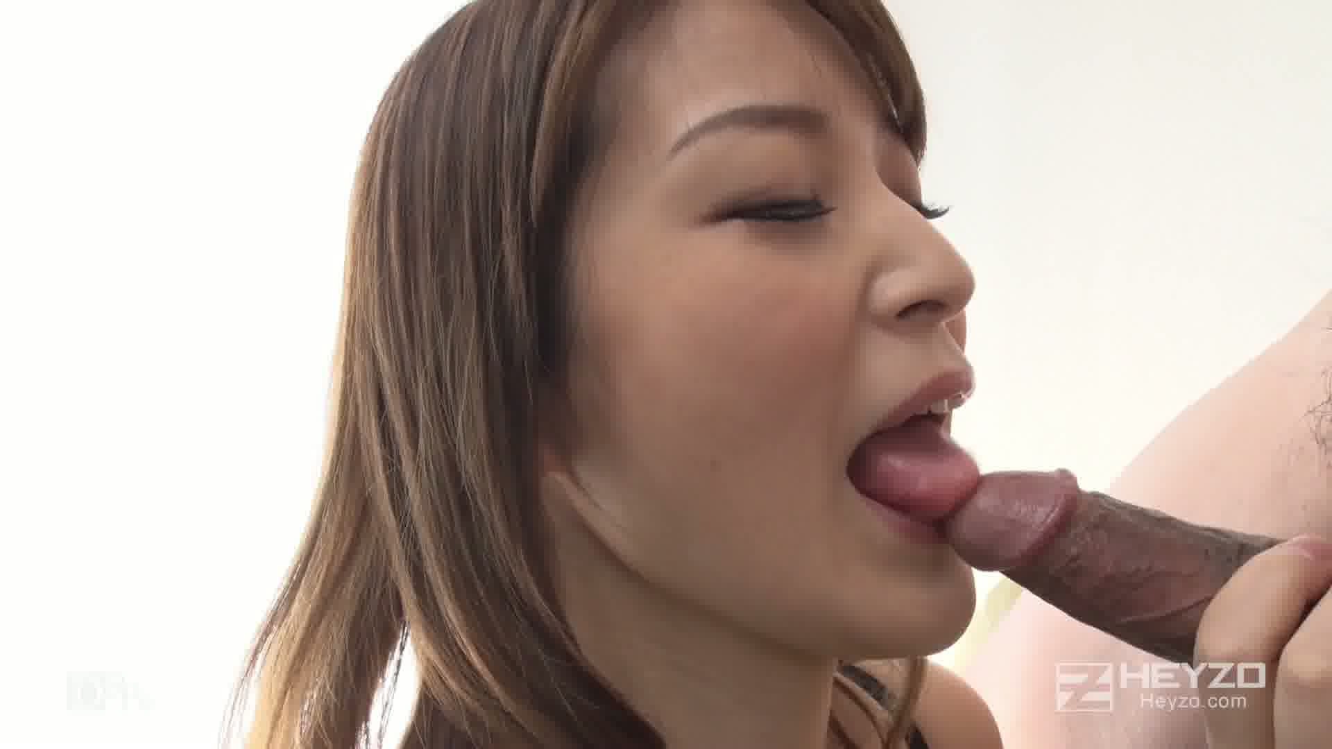 どっちが美味しい!?さくらの男根味くらべ - 蒼井さくら【フェラ 背面座位 正常位】