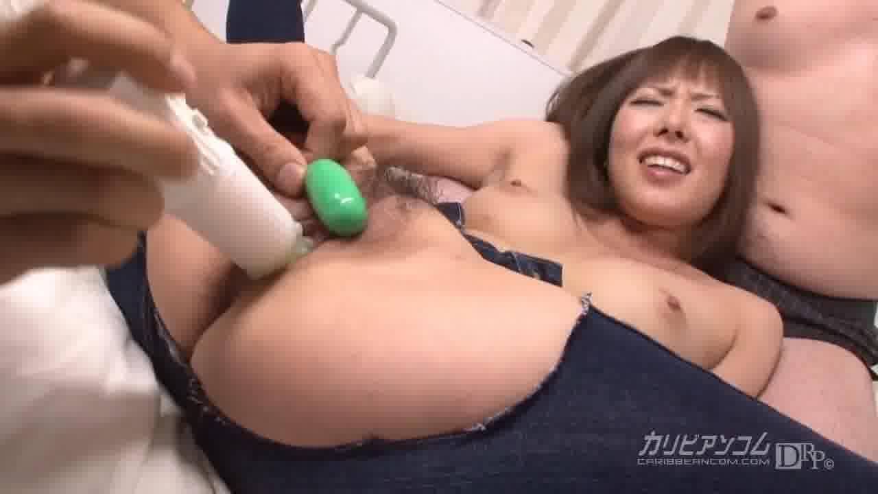 美★ジーンズ Vol.21 - 優木れん【3P・スレンダー・初裏】
