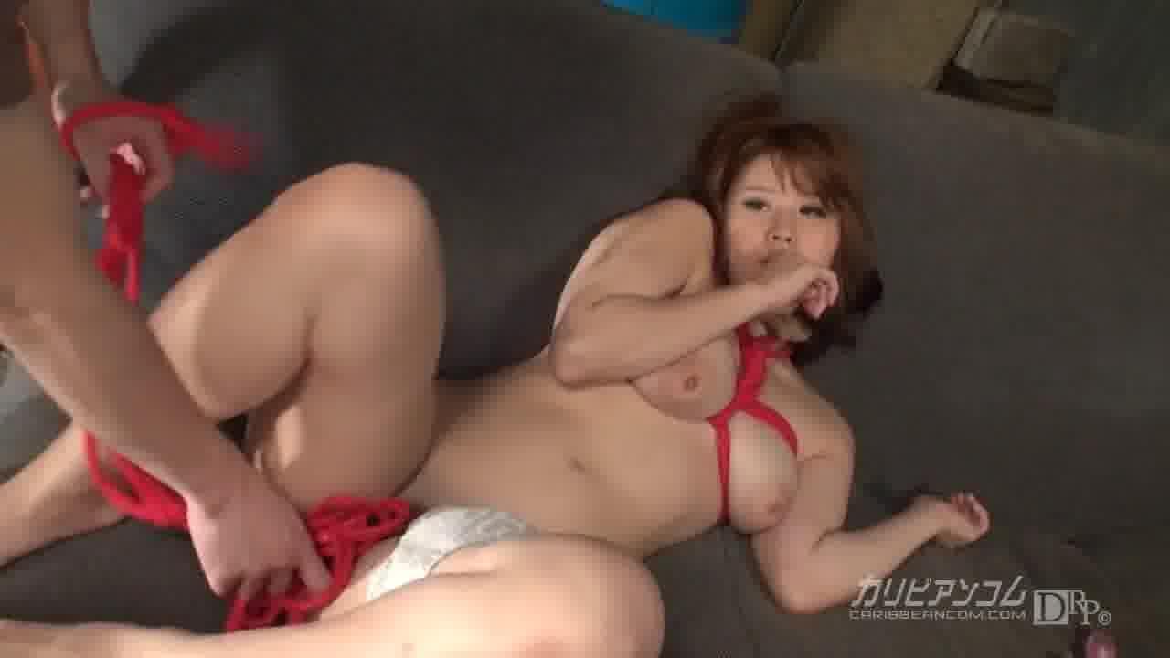 目覚めた陵辱願望 後編 - 牧野絵里【SM・ハード系・痴女】