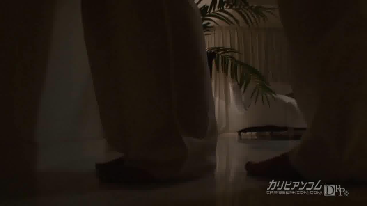 緊縛縄の客人 - 南あおい【潮吹き・中出し・初裏】