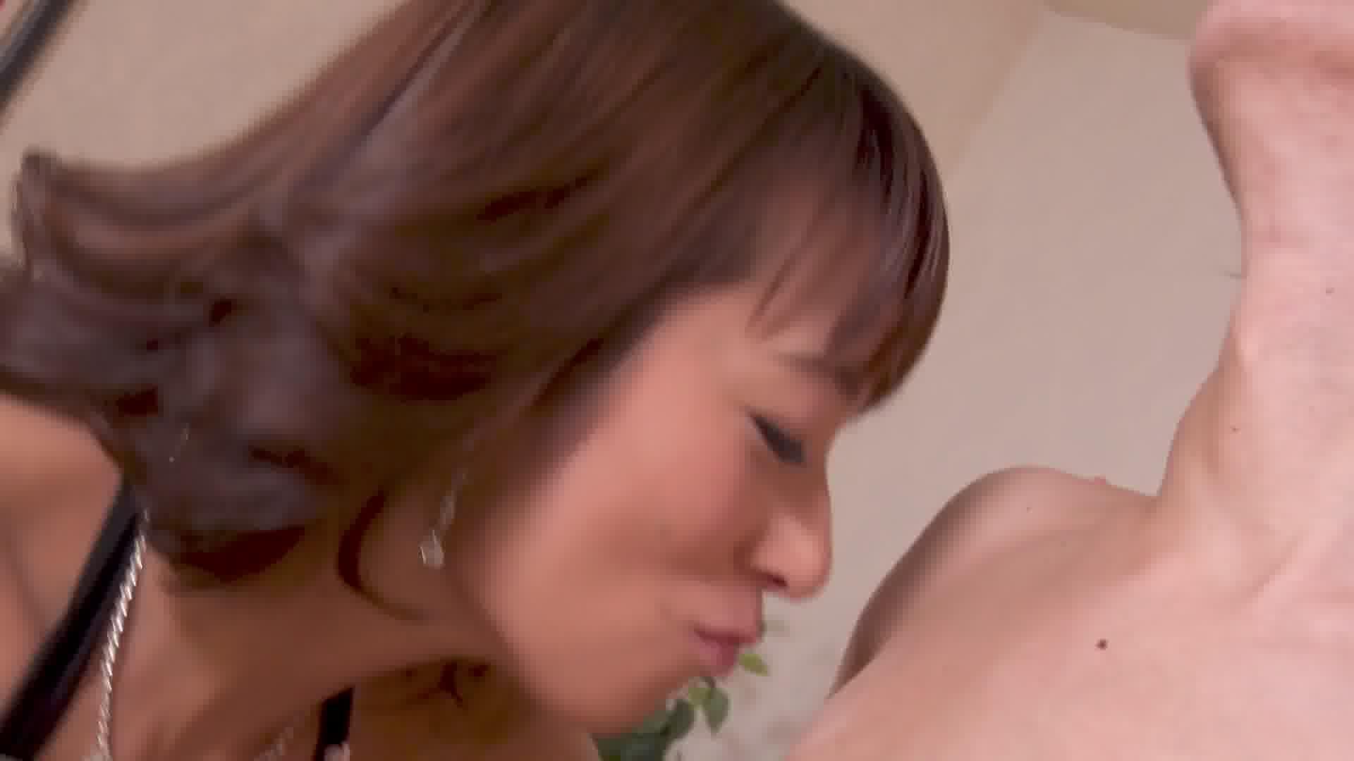 蝶が如く ~ピンク通りの二輪車ソープランド6~ - 彩華ゆかり【美乳・浴衣・3P】