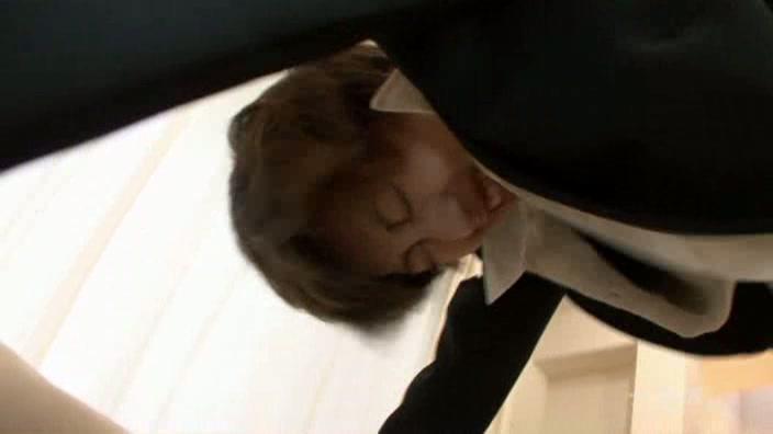 社長秘書の裏事情【原明奈】