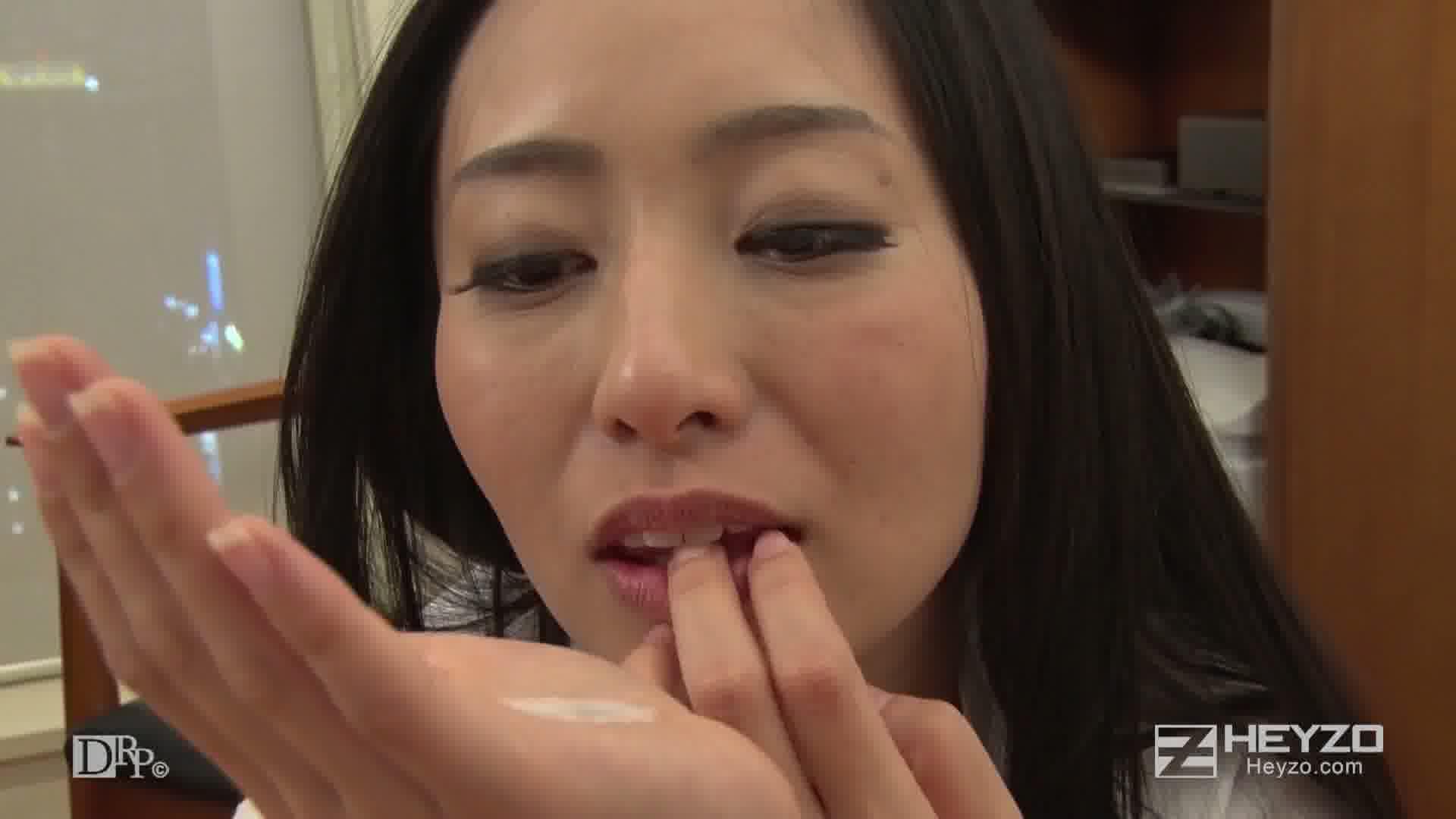 アフター6~欲望のまま貪りつくす~ - すみれ【キス フェラ アナル舐め】