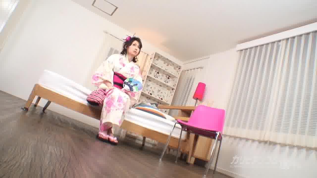 夏の想い出 Vol.6 - 寿桜【コスプレ・3P・顔射】