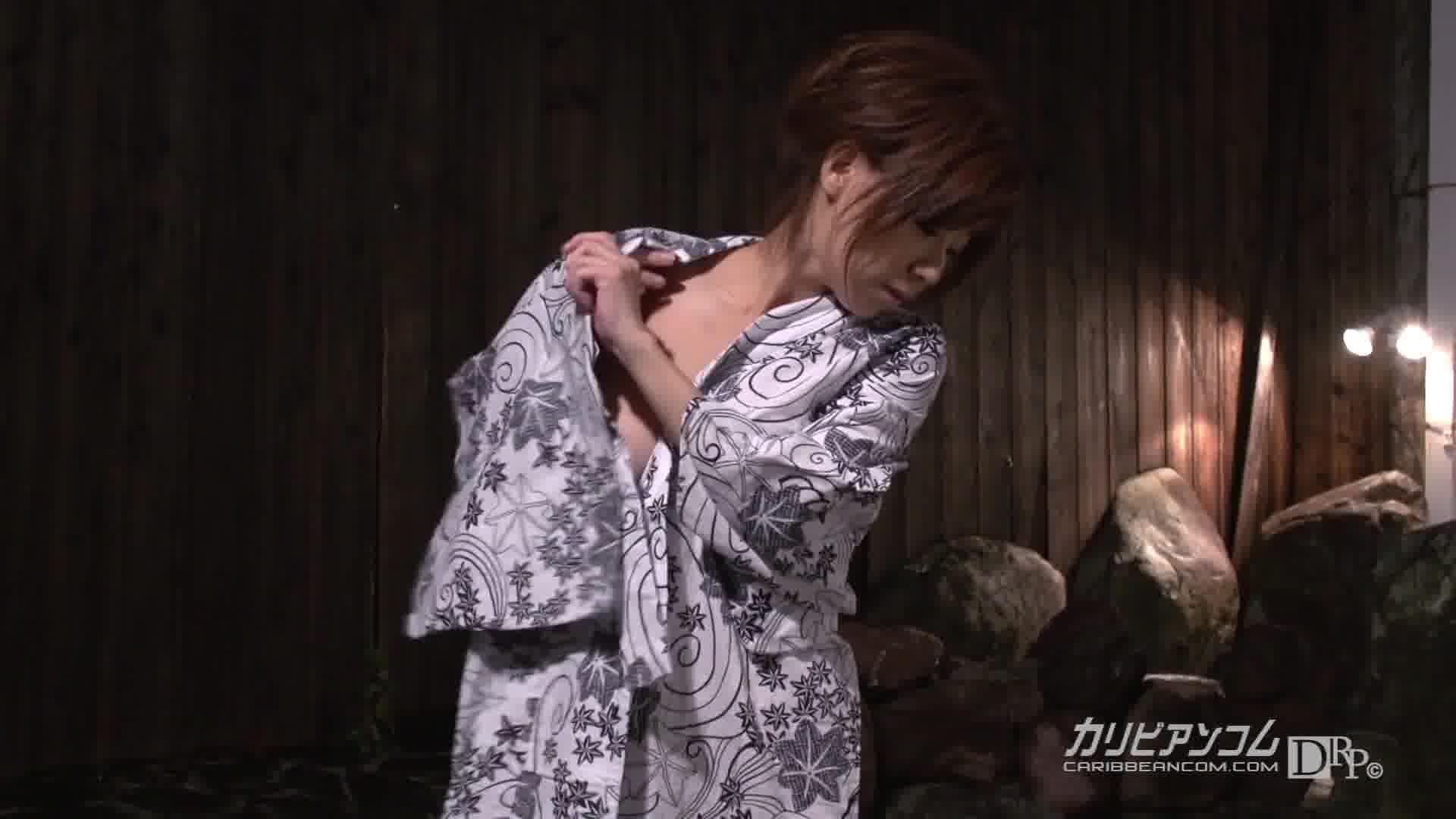 もう一度恋がしたい ~秋野千尋がときめきを求めて一人旅~ - 秋野千尋【巨乳・ナンパ・浴衣】