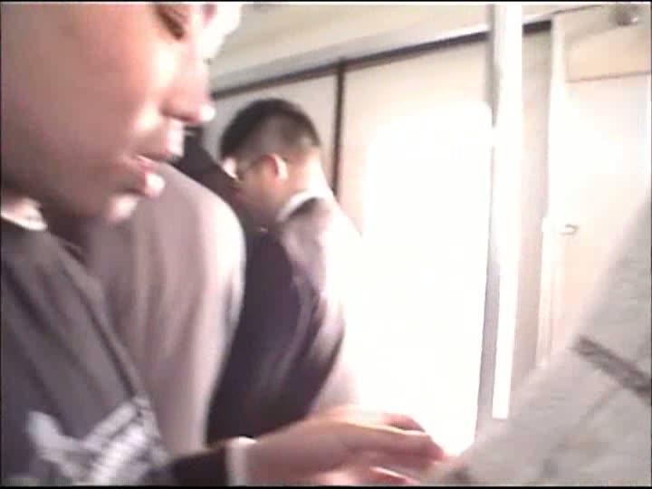 ムレムレ痴漢電車 5美女多数