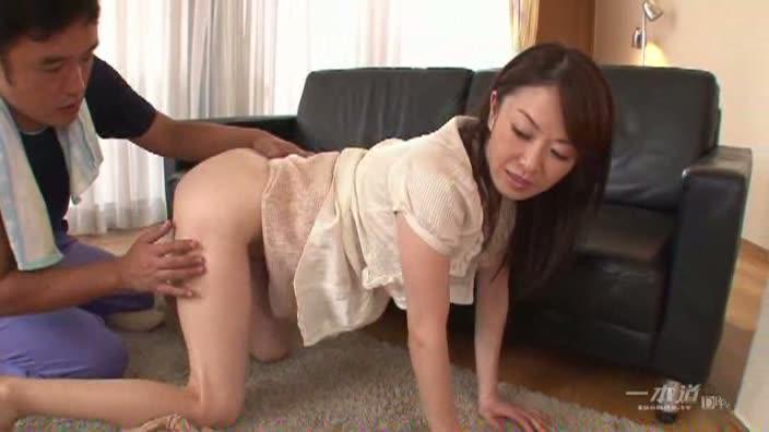 顔騎マニア No.5【町村小夜子】
