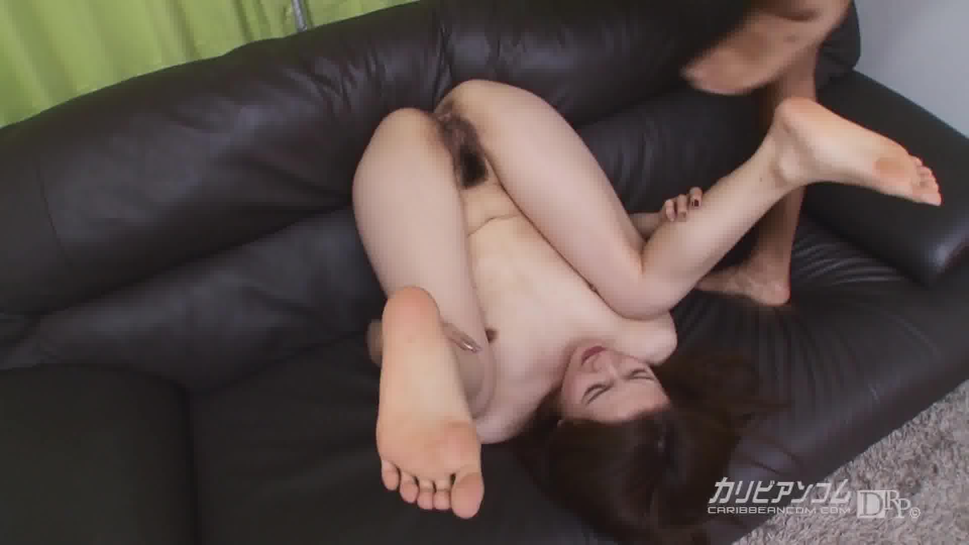 恍惚 ~激しく求め合う濃厚なセックス~ - 葉山瞳【美乳・スレンダー・中出し】