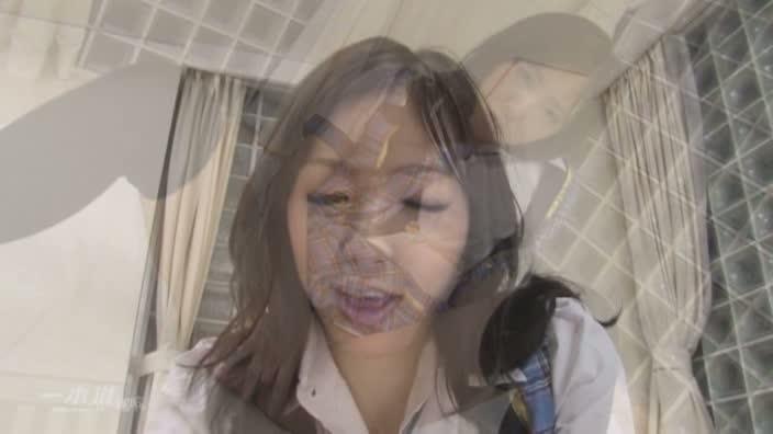 アイドル級マンコを大発掘【大倉彩音】