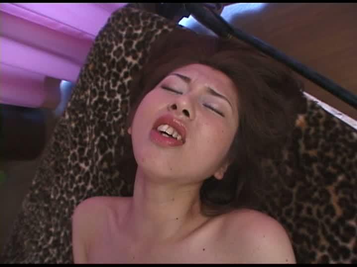 美しいボディのお姉さんのコスプレエッチ♪小早川美晴