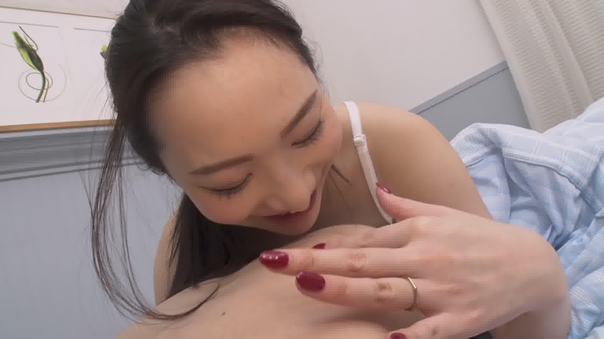 吉岡蓮美がぼくのお嫁さん - 吉岡蓮美【痴女・ハメ撮り・パイパン】