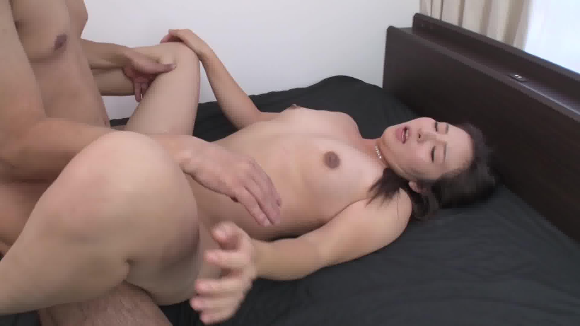 ここが気持ちいいの ~性感帯を探し当てられイキまくり中出しセックス~ - こずえまき【オナニー・潮吹き・中出し】