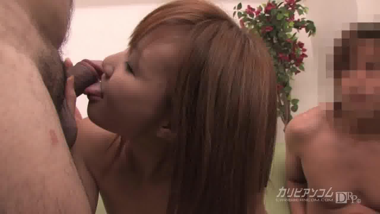 彼氏と彼女のマンコ当てクイズ!Vol.2 後編 - 素人4人【企画物・パイパン・乱交】