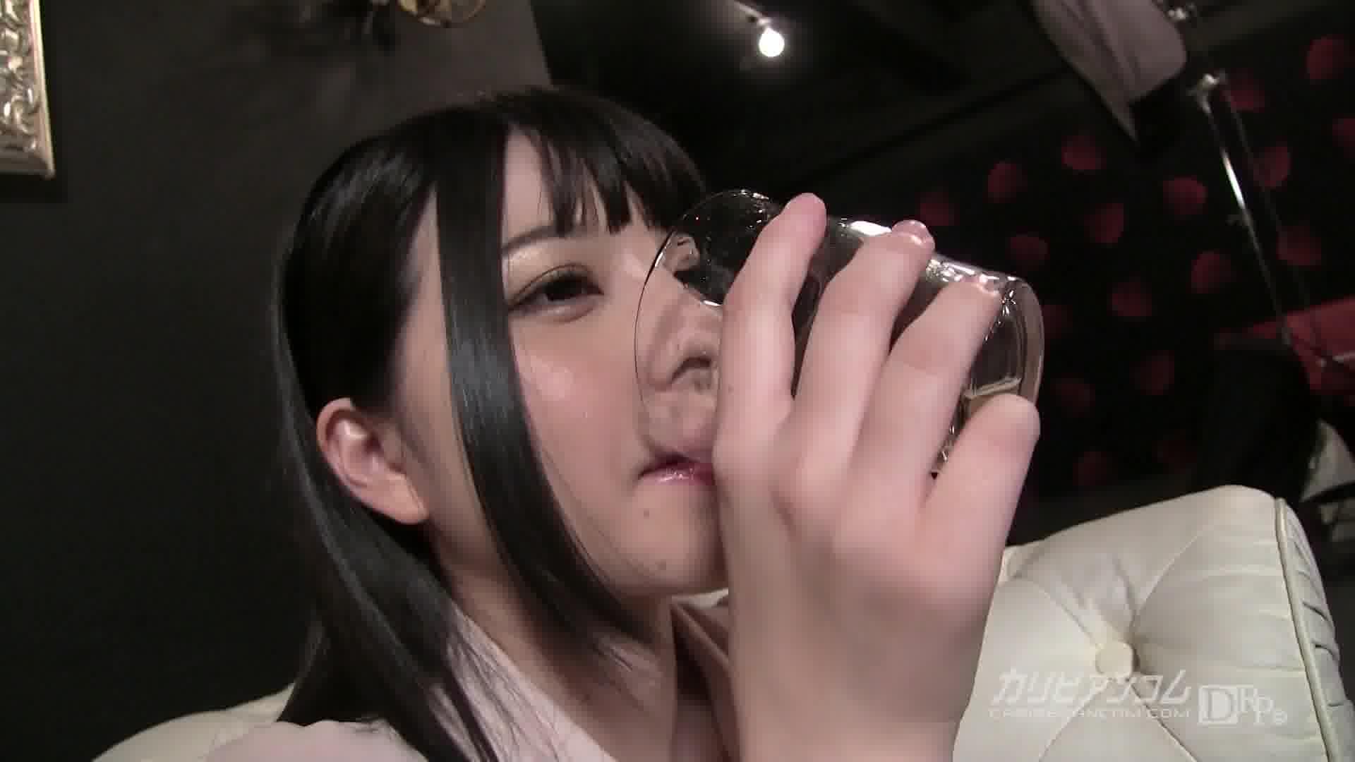 バックステージどっきりSP ~膀胱パンパンパニック~ - 上原亜衣【美乳・放尿・美尻】